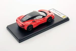 Ferrari f8 Tributo Rosso Dino Looksmart