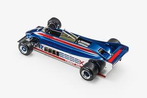 Lotus 88A Essex