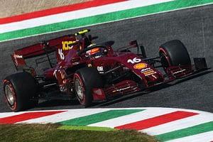 Ferrari SF1000 Leclerc Tuscany GP Looksmart