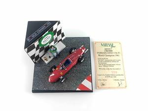 Ferrari Dino 156 F1 Phil Hill