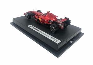 Ferrari F2008 Kimi Raikkonen