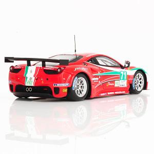 FERRARI 458 ITALIA GTE PRO #71 FUJIMI TSM Model