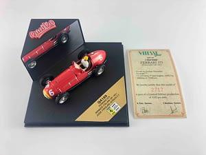 Ferrari 375 F1 Gonzales 1951